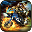 Motorcycle Simulator icon