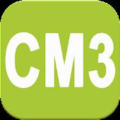 CM3 Cars