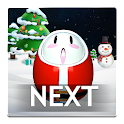 Next Tumbler 3D Live Wallpaper icon