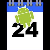 Schichtkalender S4A