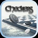 Checkers Dama icon
