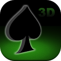 Spades 3D icon
