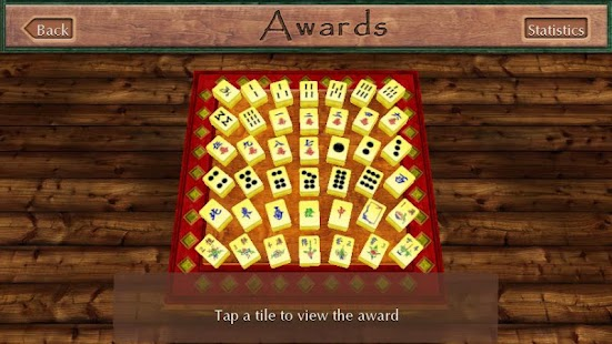Mahjong Of The Day - screenshot thumbnail
