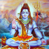 Magic 3D Shiva Live Wallpaper