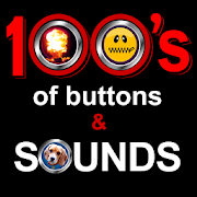 100's of Buttons and Sounds 2