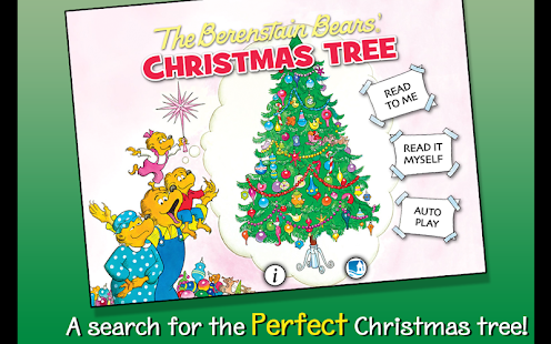 BB - Christmas Tree - screenshot thumbnail