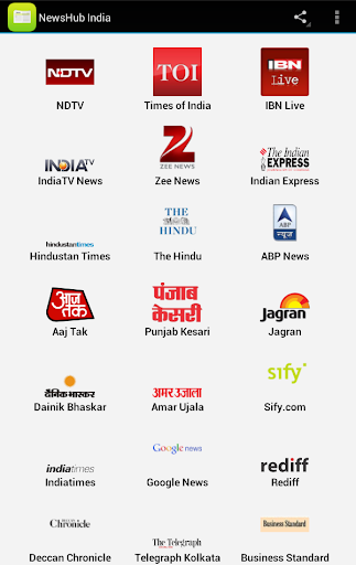 Indian News And Newspapers