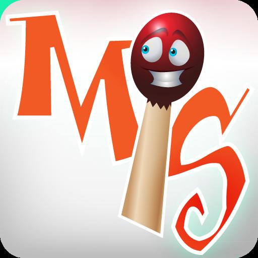Morra MatchSticks