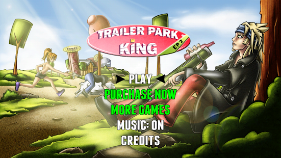 Trailer Park King Ep. 2 (Free) - screenshot thumbnail