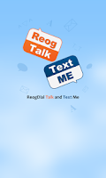 Screenshot of ReogDial – Free SMS and Call