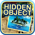 Hidden Object- Summer Vacation icon