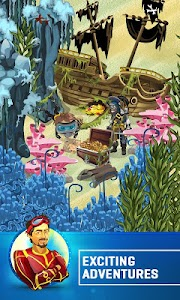 Treasure Diving v1.131