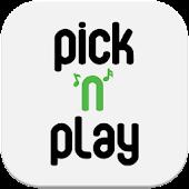 pick'n'play
