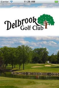Delbrook Golf Club- screenshot thumbnail