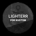 Lighterr for Kustom LWP Pro APK Cracked Download