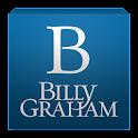 Billy Graham icon
