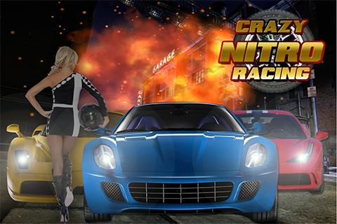 Crazy Nitro Racing