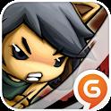 한게임 울프보이– Hangame WolfBoy logo