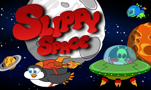 Slippy Space- screenshot thumbnail