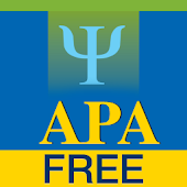 APA Concise Dictionary Free