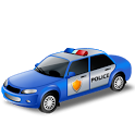 Police Lights & Sirens icon