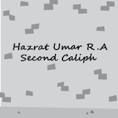 Hazrat Umar R.A Second Caliph