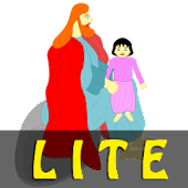StoryBooks : Parables of Jesus