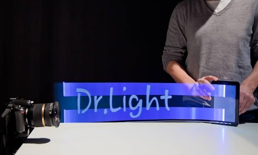 Dr.Light Painting- screenshot thumbnail
