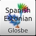 Spanish-Estonian Dictionary icon