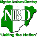Nigerias Business Directory icon