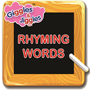 ukg english rhyming words apps on google play