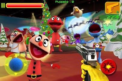 Puppet War:FPS ep.1 Screenshot 7