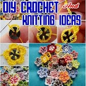 DIY Crochet and Knitting