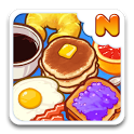 Breakfast Swipe HD FREE icon