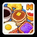 Breakfast Swipe HD FREE icon