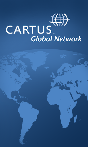 Cartus Global Network