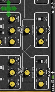BME Synthesizer screenshot 2