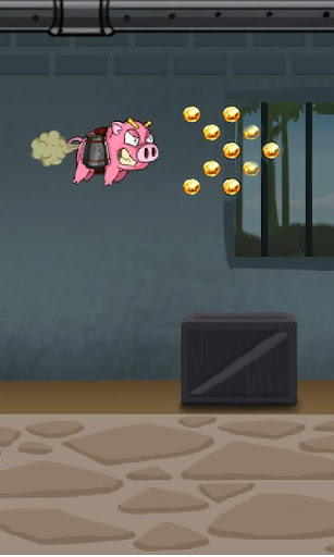 Mad Pig