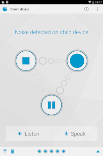 Dormi - Baby Monitor - screenshot thumbnail