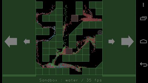 LiquidFun Testbed v1.0