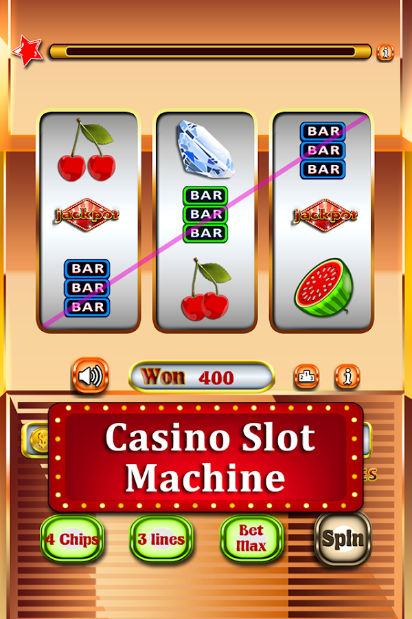 5 Line Mystery Slots - Free Slot Machine Game - Play Now