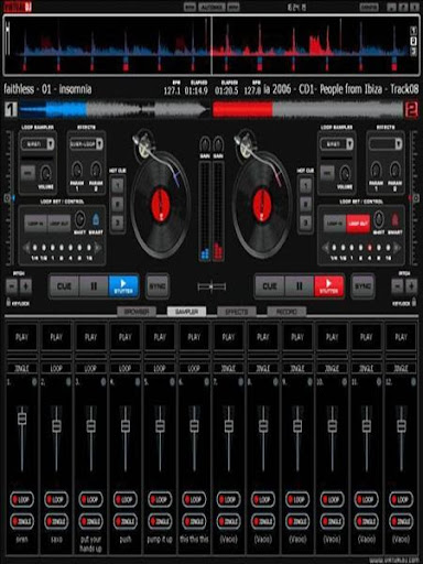 How To Use Virtual DJ