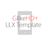 GLike HD+ LLx Theme\Template