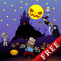 Monsters of Halloween Trial icon