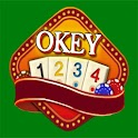 Okey Oyunu (Bedava Oyna) icon