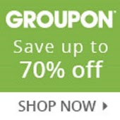 Instant Groupon Daily Deals