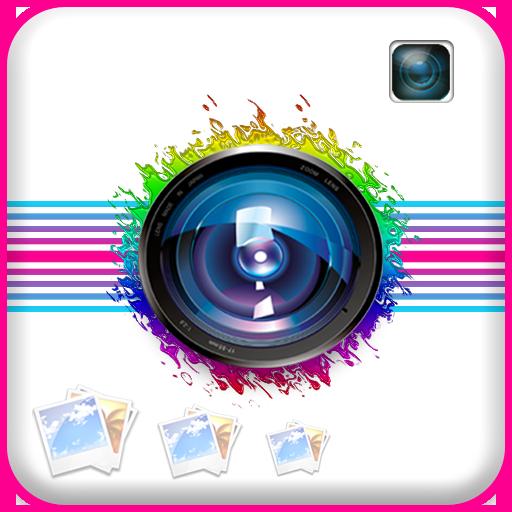 照片編輯和效果 生活 App LOGO-APP開箱王