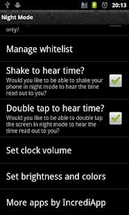 How to install Night Mode, Night clock lastet apk for bluestacks