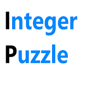 Integer Puzzle