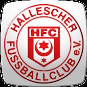 App für HFC Fans von Fan73